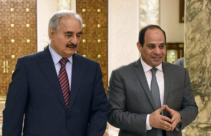 Opinion: Turkey and Egypt eye each other across the Libyan desert
