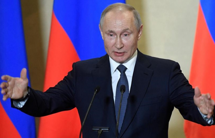 Opinion: Russia's referendum has implications for the neighbours too