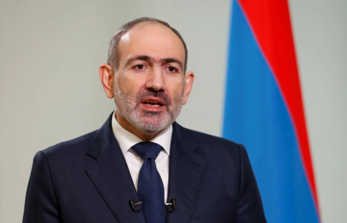 Pashinyan struggles for his political life