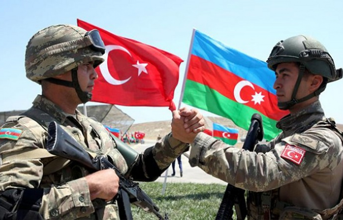 The Turkic Wild Card in the Current Situation over Nagorno Karabakh