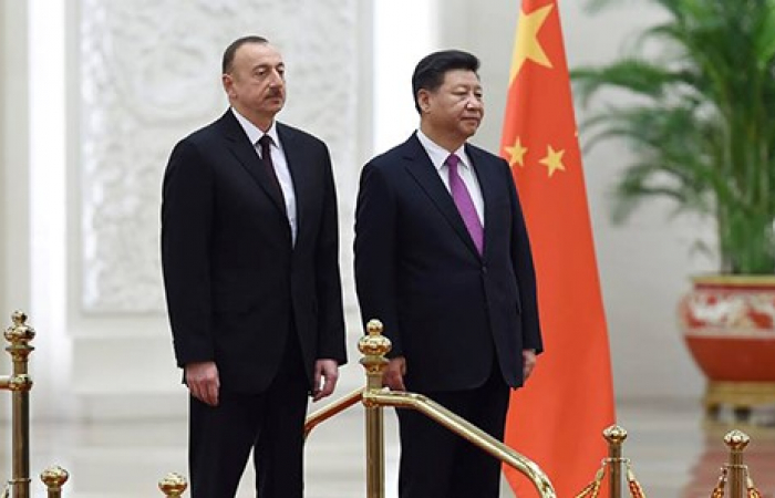 Opinion: US-China strategic rivalry will impact the South Caucasus too
