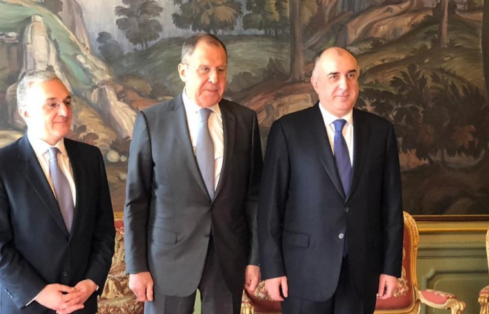 Opinion: Why is Lavrov pushing for a Karabakh agreement?
