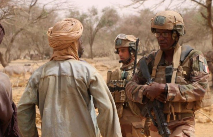 In the Sahel, a convergence of challenges and only a few opportunities