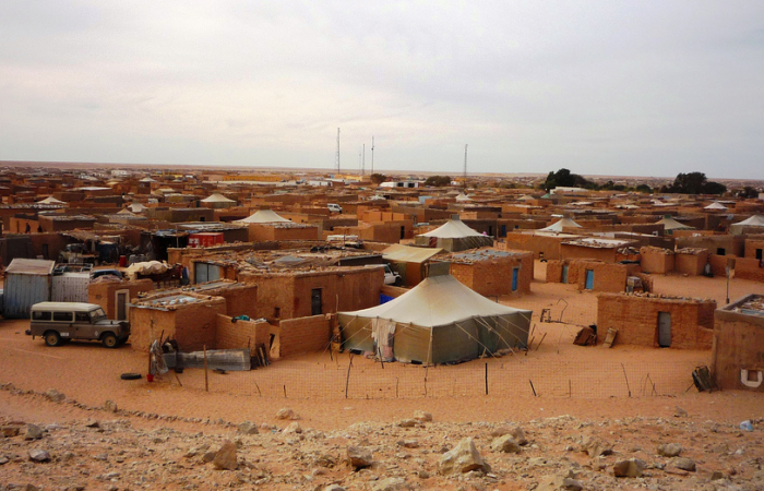 Tensions rise between Morocco and the POLISARIO Front in Western Sahara