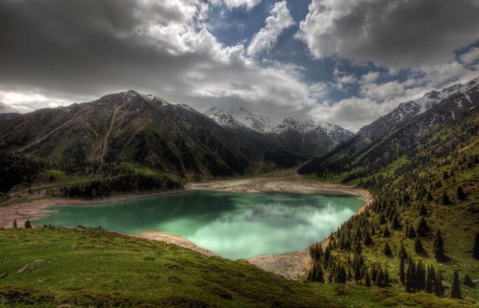 EU-Central Asia relations moving forward