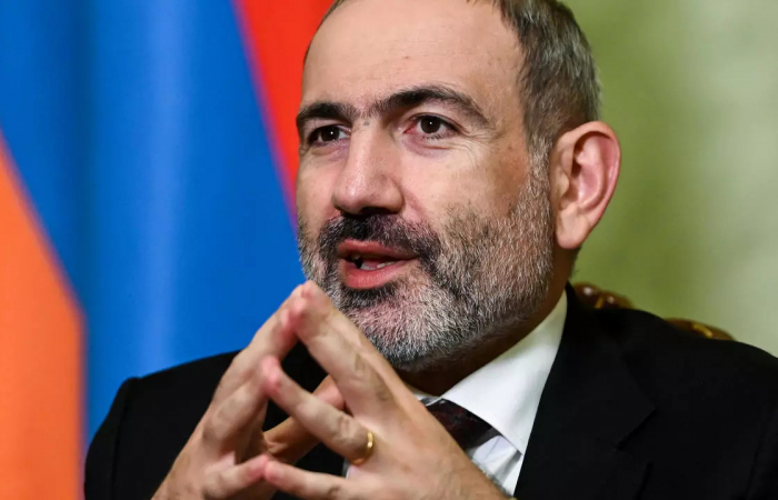 Pashinyan announces 15 point road-map for renewal and reform