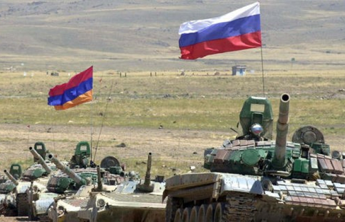 Opinion: US and Russian involvement in recent domestic upheavals in Georgia and Armenia