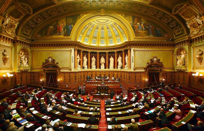 French Senate adopts resolution to recognise Nagorno-Karabakh Republic