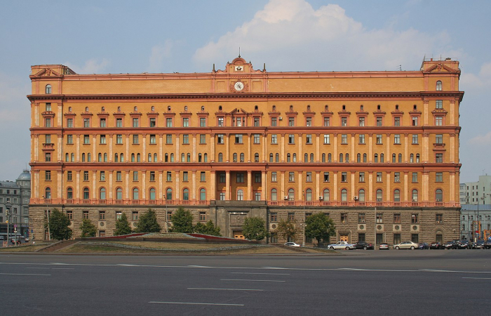Lubyanka accuses west of stirring ethnic conflict in the South Caucasus