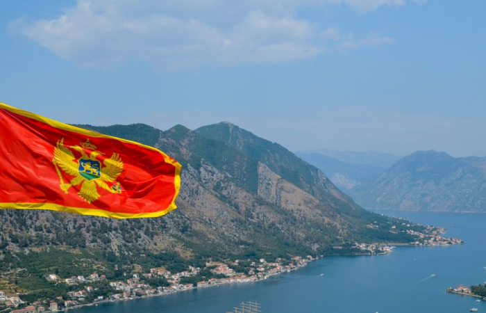 Montenegro expels Serbian Ambassador in a diplomatic spat over history