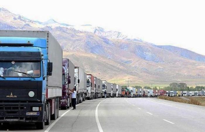 Karabakh still a headache for Iran