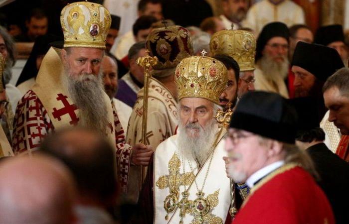 Serbian Patriarch dies of coronavirus
