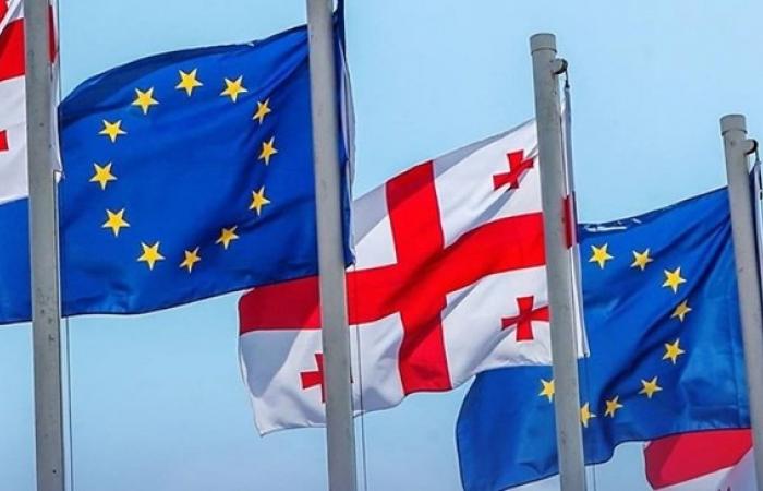 EU disburses €100 million in budgetary support to Georgia