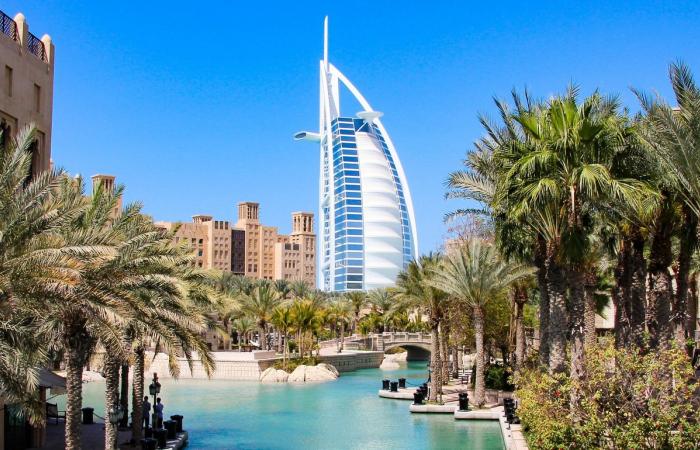 Dubai marches ahead despite pandemic setbacks