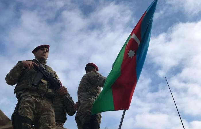 Azerbaijan reports 2783 soldiers killed during recent Karabakh conflict