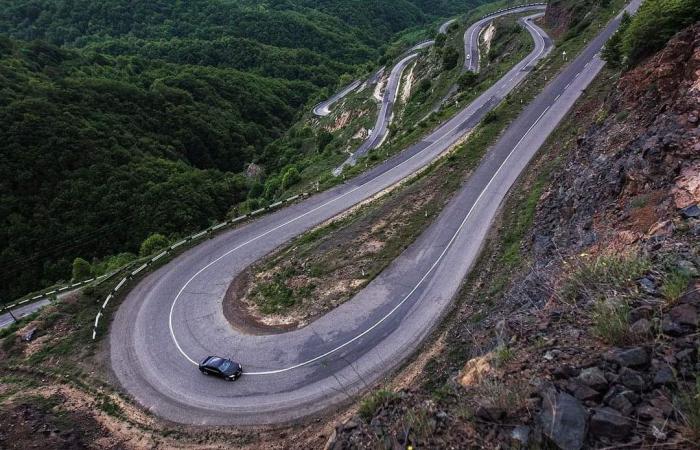 Azerbaijan enters Lachin region