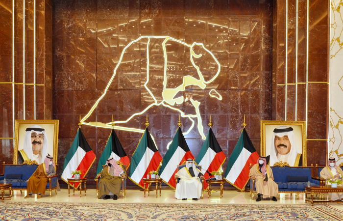 GCC prepares for its annual summit