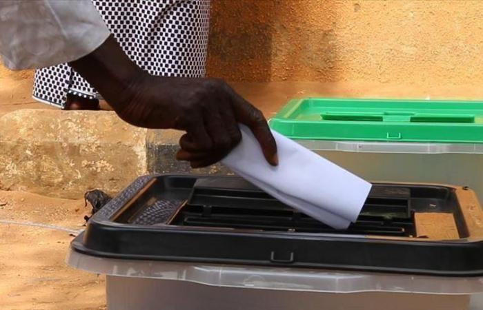 Niger votes for new president despite insurgency