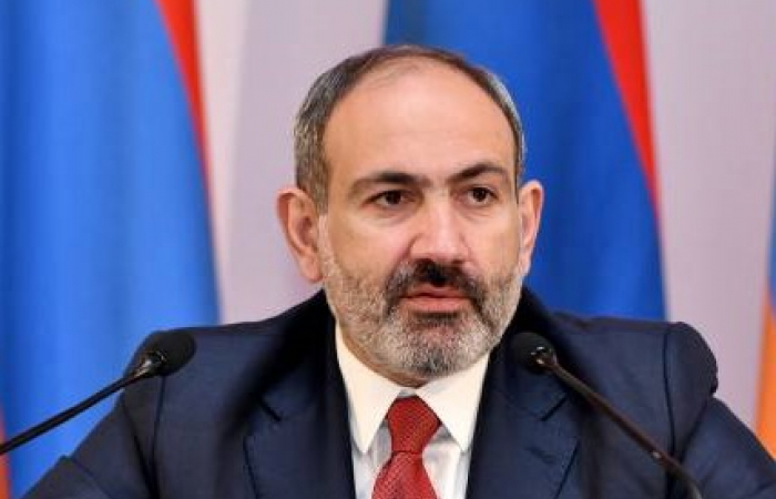Pashinyan speaks of his biggest omission