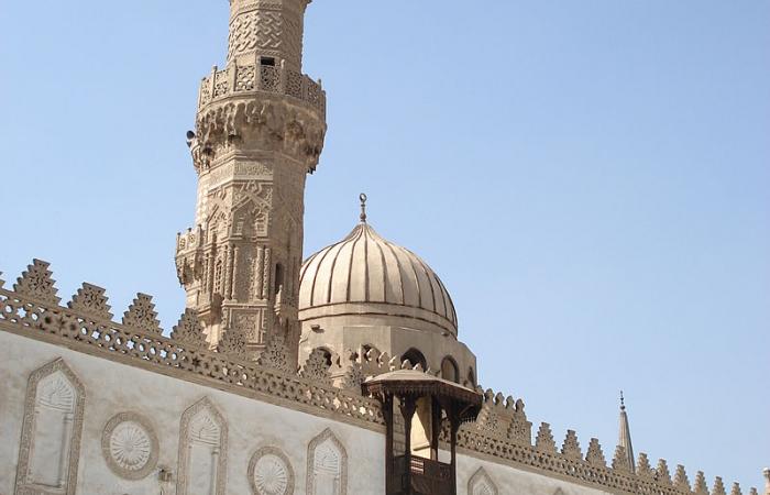 Al-Azhar proscribes membership in the Muslim Brotherhood