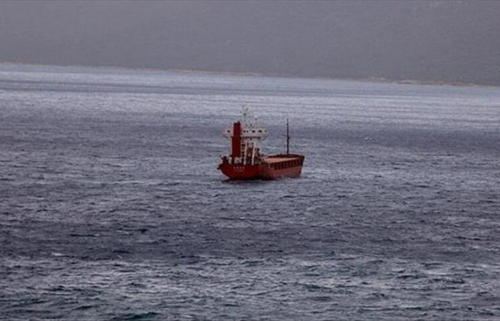 Incident in the Mediterranean further increases tensions