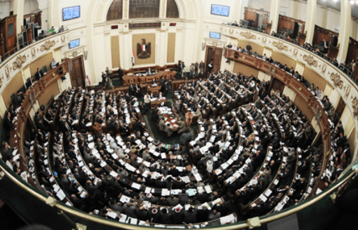 Egyptian parliament ratifies treaty with Russia