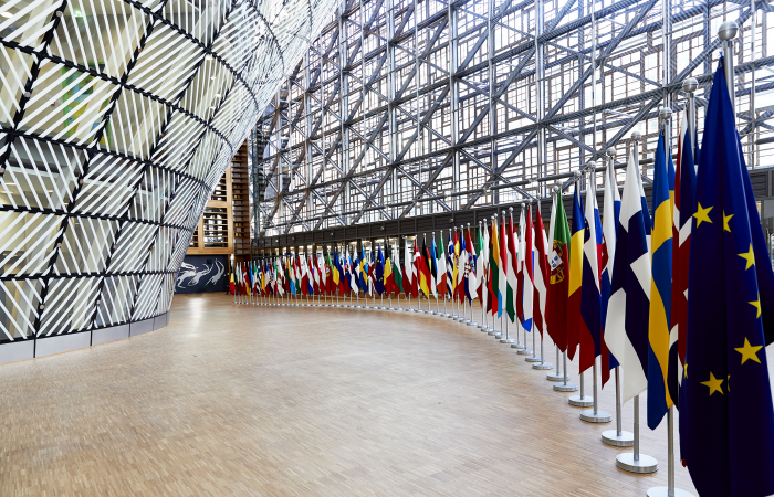 EU Foreign Ministers to discuss transatlantic relations and resilience