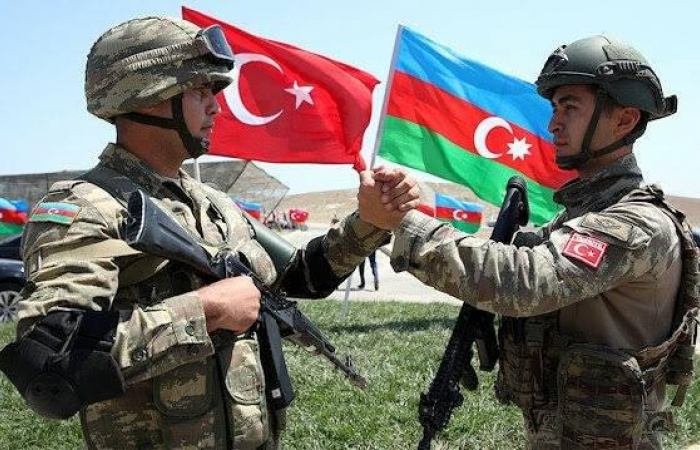 Opinion: Turkey is the new major power in the South Caucasus