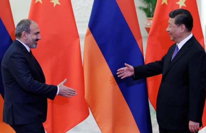Opinion: Can China be Armenia's salvation?