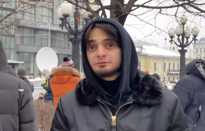 """""""A Chechen cannot support Alexei Navalny"""""""