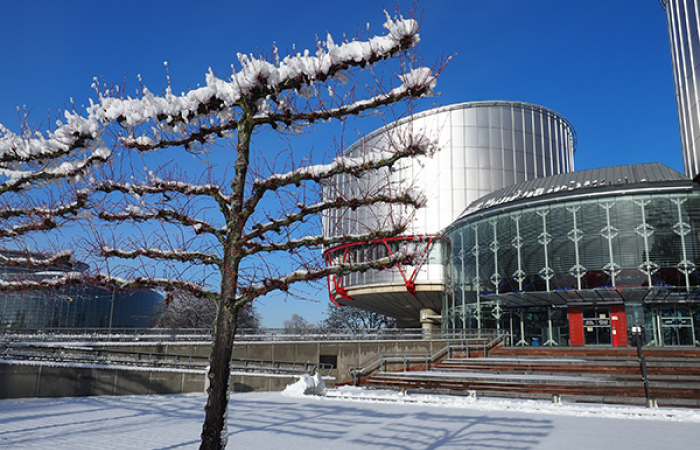 European Court slams Russia for violations in Abkhazia and South Ossetia