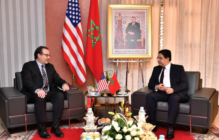 US plans to open consulate in Western Sahara