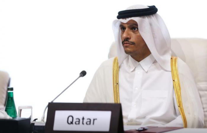 Qatar says GCC countries should have dialogue with Iran