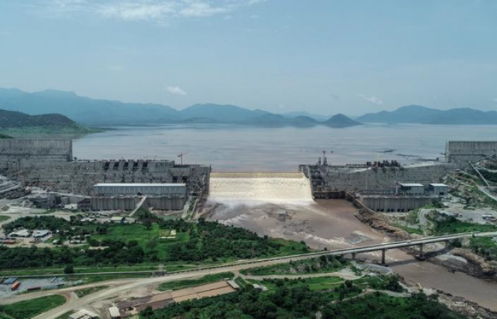EU welcomes renewed talks on the Grand Ethiopian Renaissance Dam (GERD)