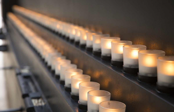 Holocaust Memorial Day marked by warnings against modern-day antisemitism and intolerance