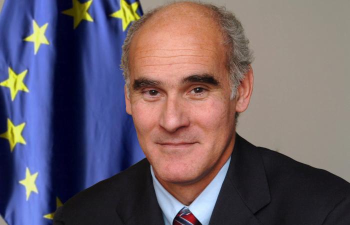 UK Foreign Office refuses to grant EU ambassador full diplomatic status