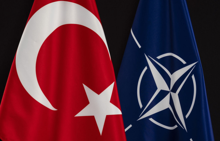 Turkey takes over charge of NATO's High Readiness Force