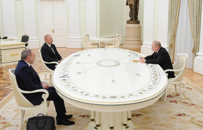 Russian media speculates on longevity of Karabakh truce
