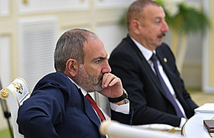 Armenian and Azerbaijani leaders prepare for their first meeting since the recent war