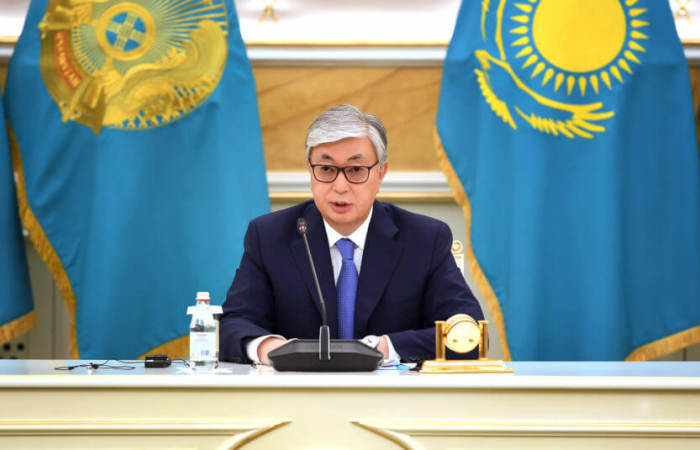 Outrage in Kazakhstan after Russian politicians appear to question the country's territorial integrity