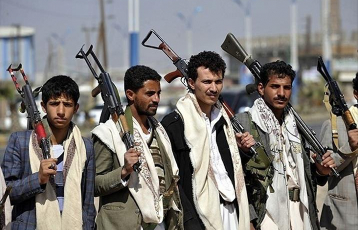 EU disagrees with US on designation of Houthis as a terrorist organisation