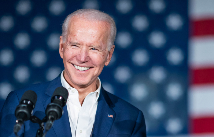 Biden wants to extend New START treaty with Russia