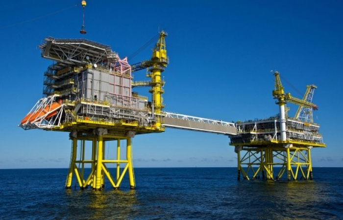 Egypt signs agreements for oil and gas exploration in the Mediterranean and Red Sea