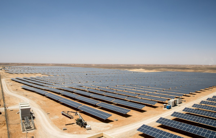 Policy recommendations for Jordan's transition into renewables