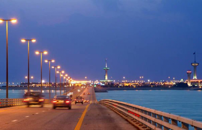 Bahrain looks forward to reopening of King Fahd Causeway to ease post-Covid economic recovery