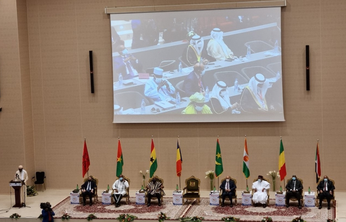 Divergent views emerge on future Sahel strategy