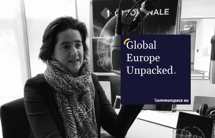 GEU Podcast: Is multilateralism in crisis? – with Stephanie Liechtenstein