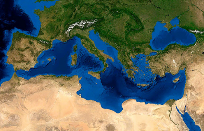 "European Commission proposes new ""ambitious"" agenda for the Mediterranean"