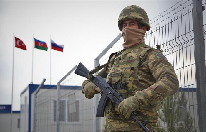 Opinion: In 2021 Armenia can only wait and watch whilst others decide the fate of Karabakh