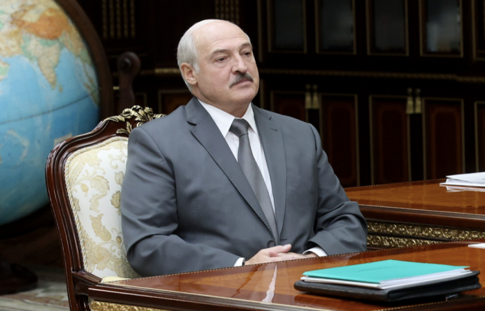 EU renews sanctions against Belarus for a year